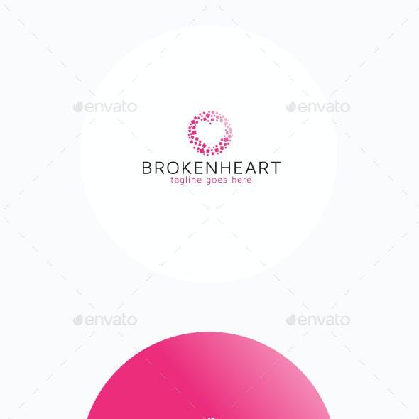 Brokenheart Logo