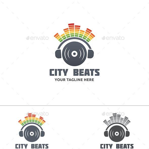 City Beats Logo