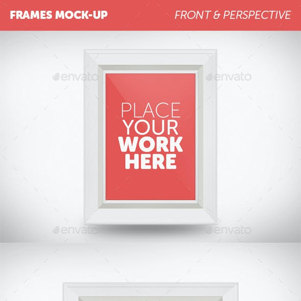 Frames Mock-Up