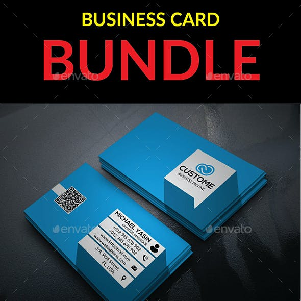 Business Card Bundle_3in1