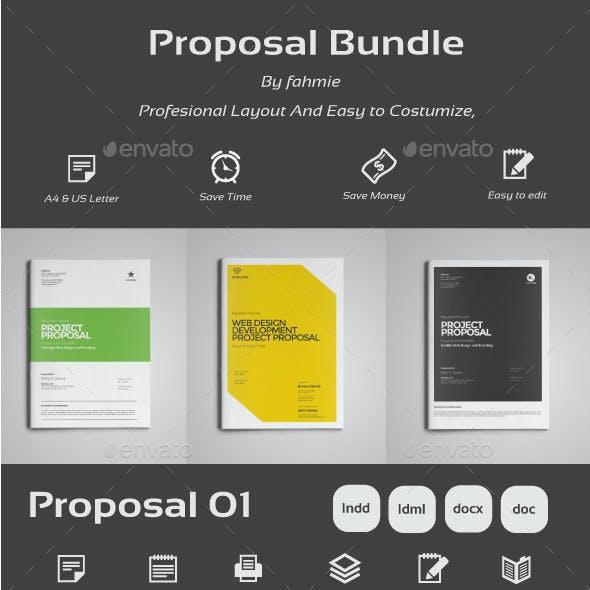Proposal Bundle