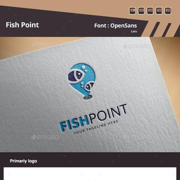 Fish Point Logo