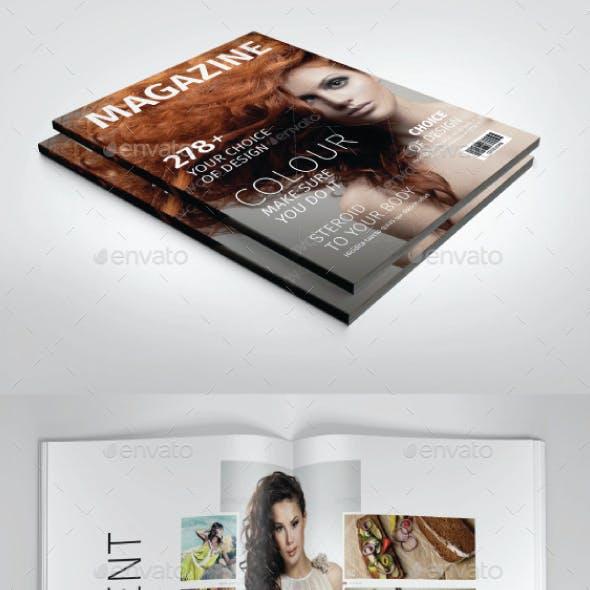 Magazine Bundle Vol. 03