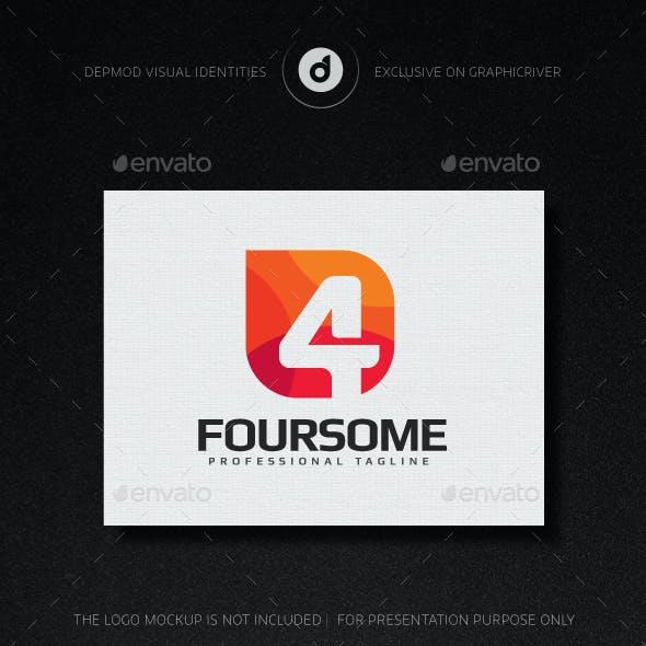 Foursome Logo