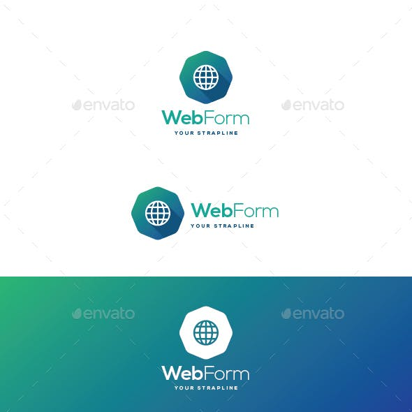 Web Form Logo