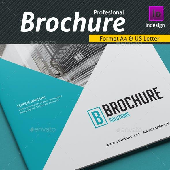 Brochure Template V1