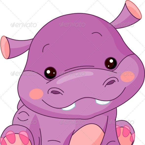 Fun Zoo Hippo