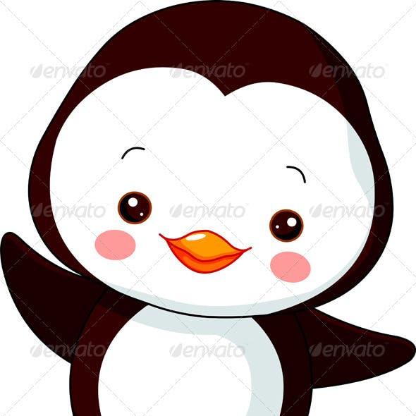 Fun Zoo Penguin