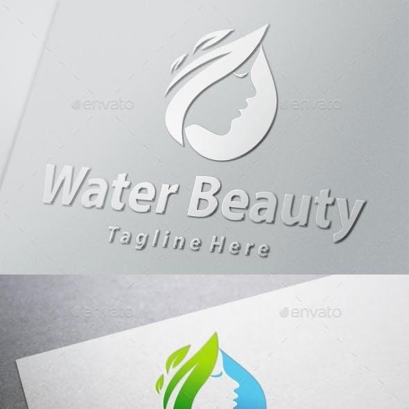 Water Beauty