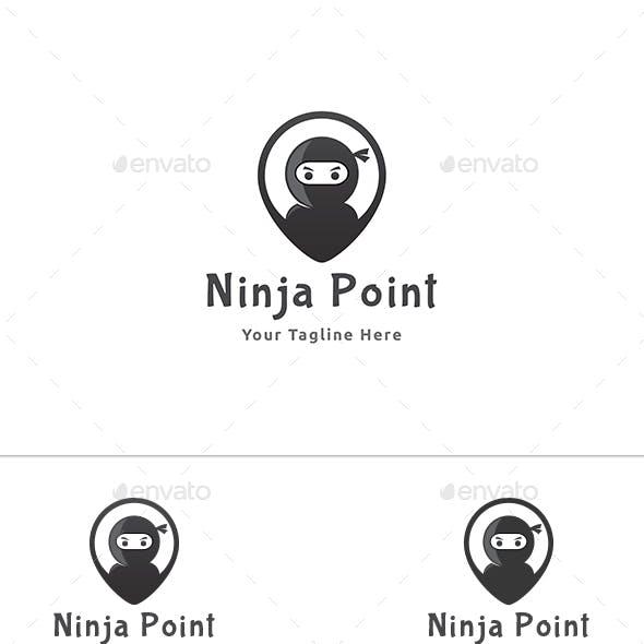 Ninja Point Logo
