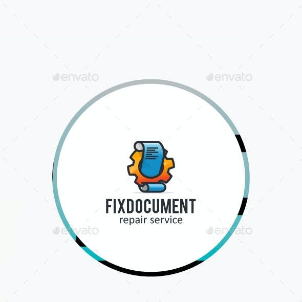 Fix Documents