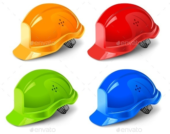Helmets - Concepts Business