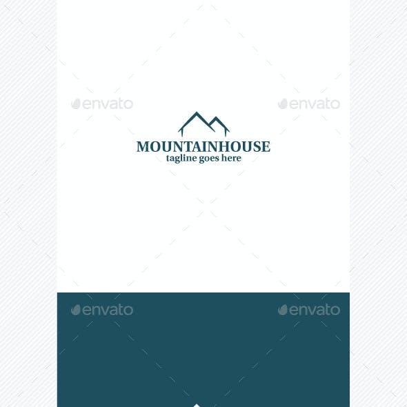 Mountain House Logo