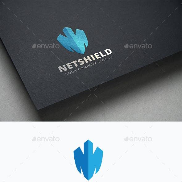 Net Shield Logo