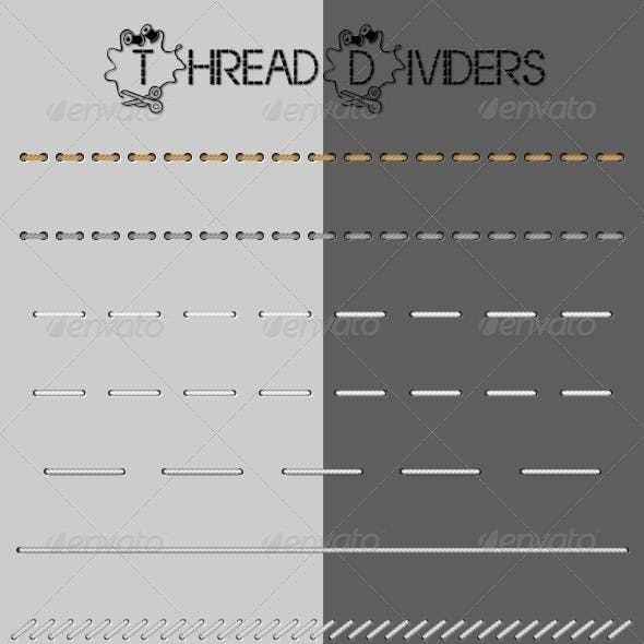 Thread Web Dividers