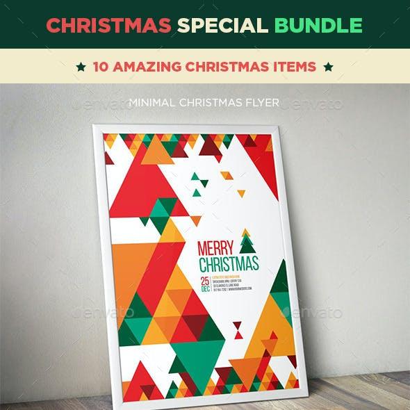 Christmas Special Bundle