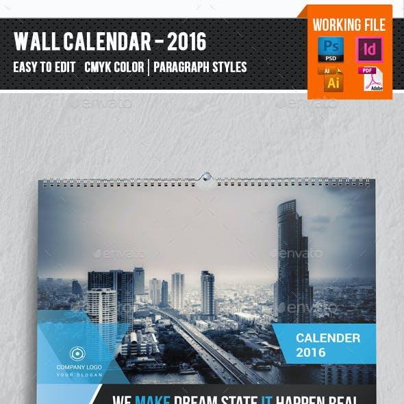 Wall Calendar-V17