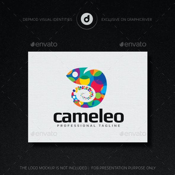 Cameleo Logo