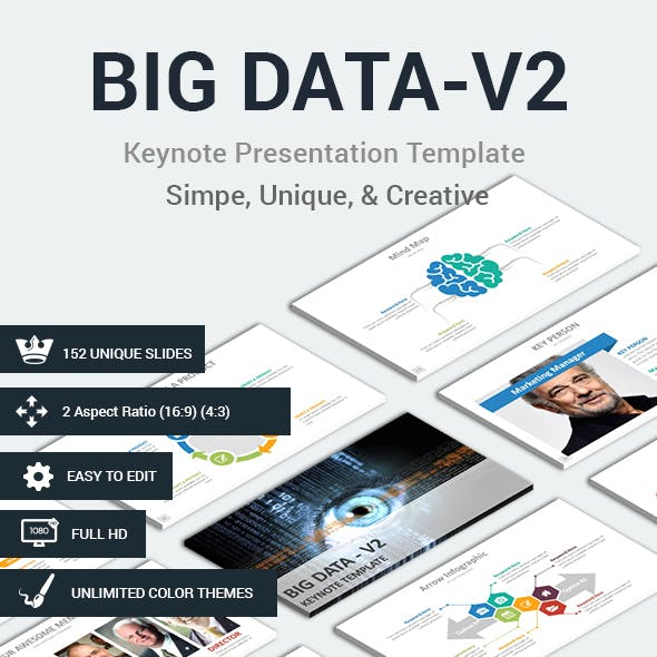 BIG DATA-V2 Keynote Presentation Template