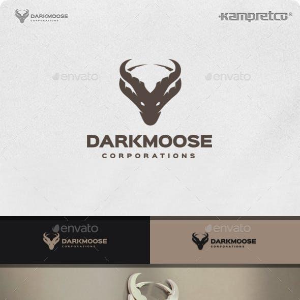 Moose Bull Logo