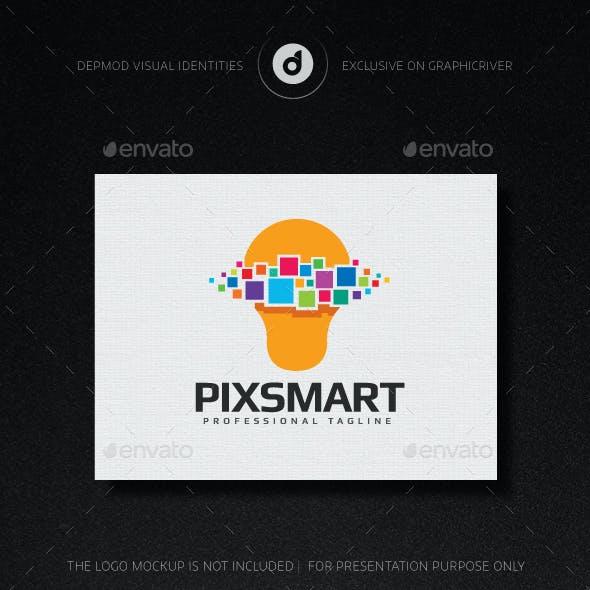 PixSmart Logo