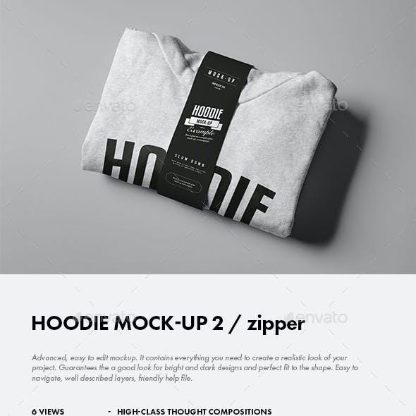 Hoodie Mock-up 2