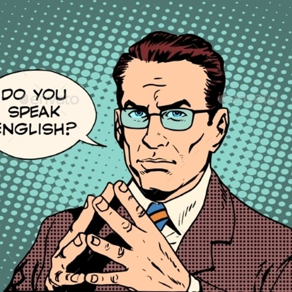Teacher Do You Speak English
