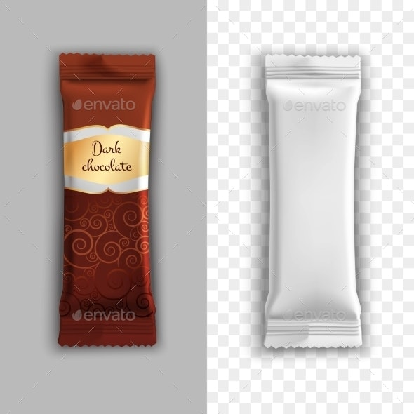 Product Packaging Design  - Man-made Objects Objects