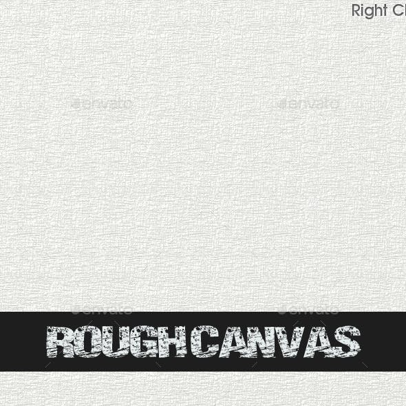 Rough Canvas