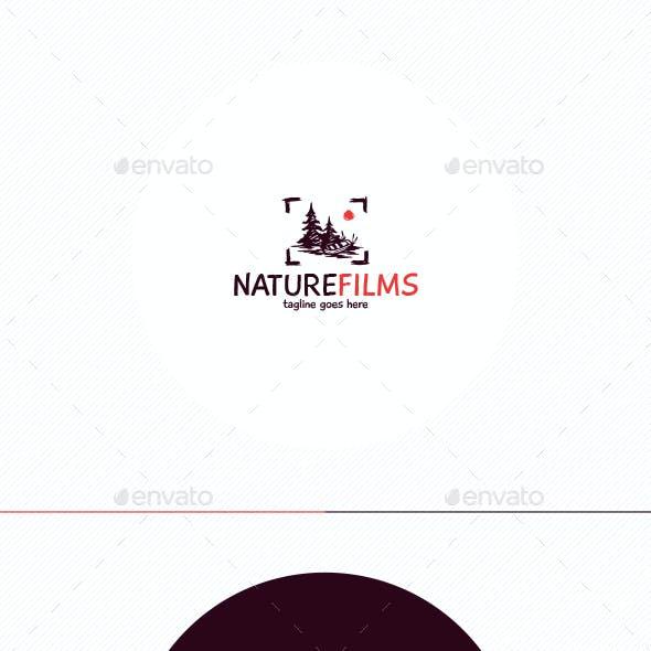 Nature Films Logo