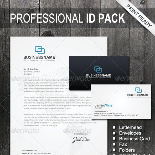 Professional Identity 04