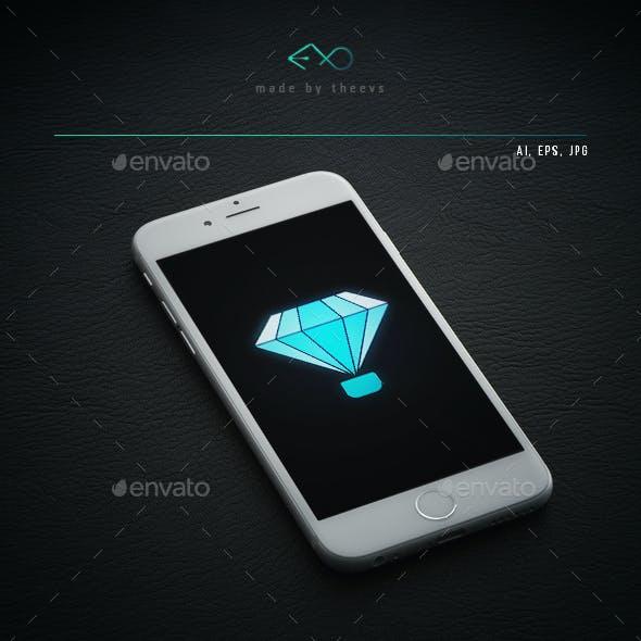 Aerodiamond