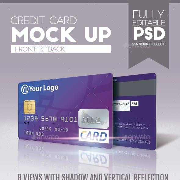 Credit Card Mock Up v.2