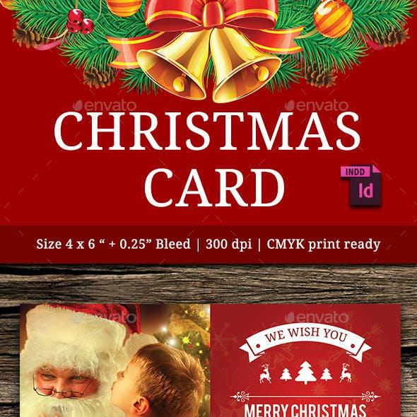 Christmas Card Vol. 3