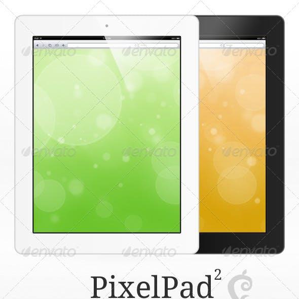 PixelPad 2