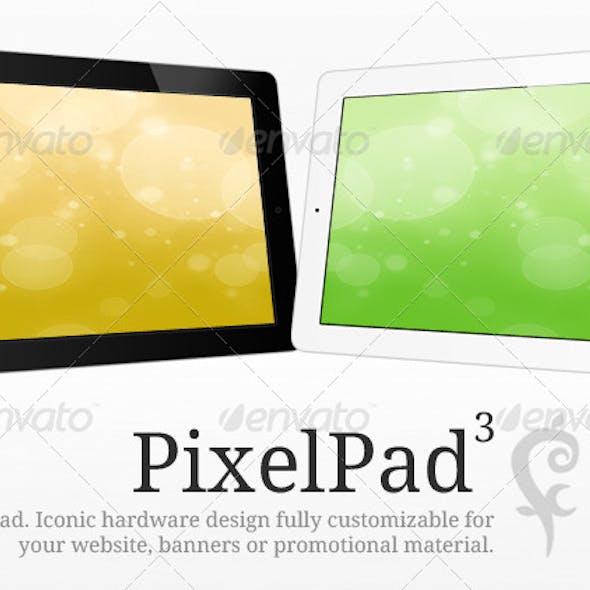 PixelPad 3