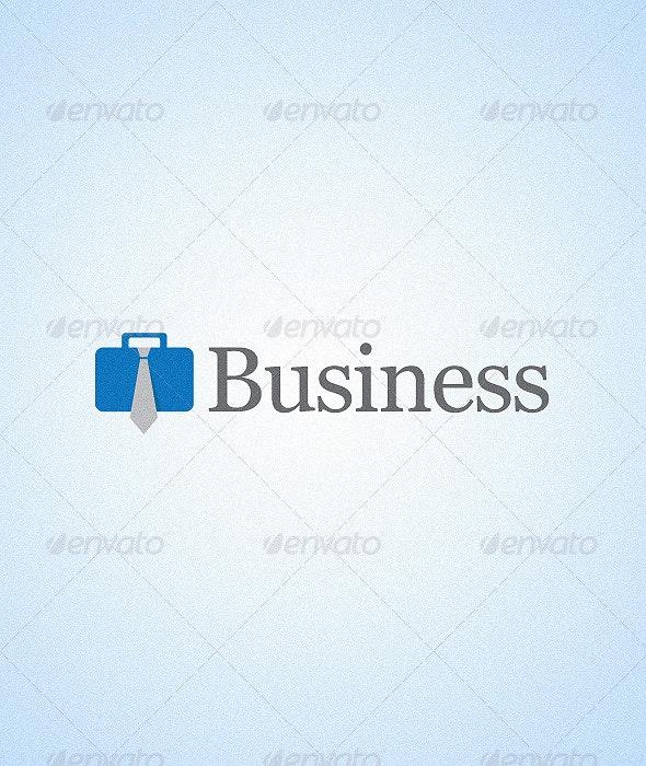 Logo For Consulting Company - Symbols Logo Templates