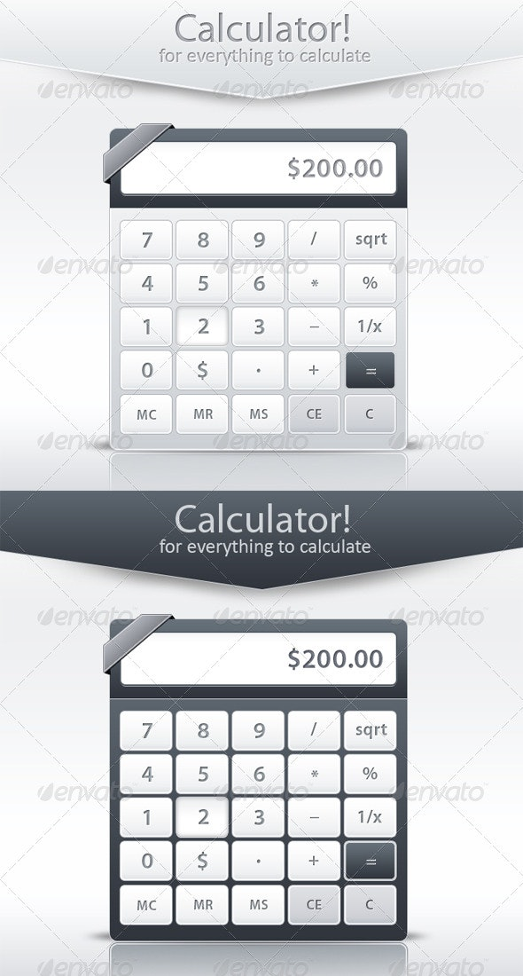 Calculator for Everything to Calculate - Miscellaneous Social Media
