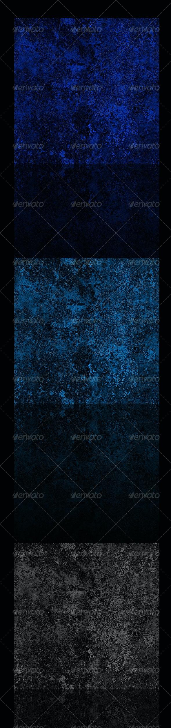 Grunge Seamless Texture - Industrial / Grunge Textures