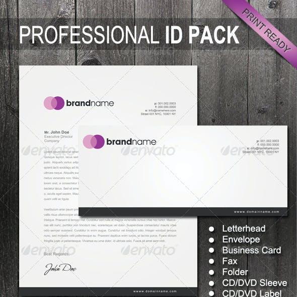 Professional Identity 03