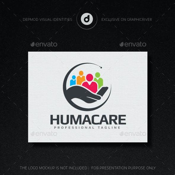 HumaCare Logo