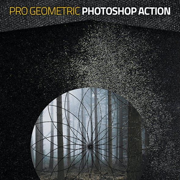 Pro Geometric Action Vol I