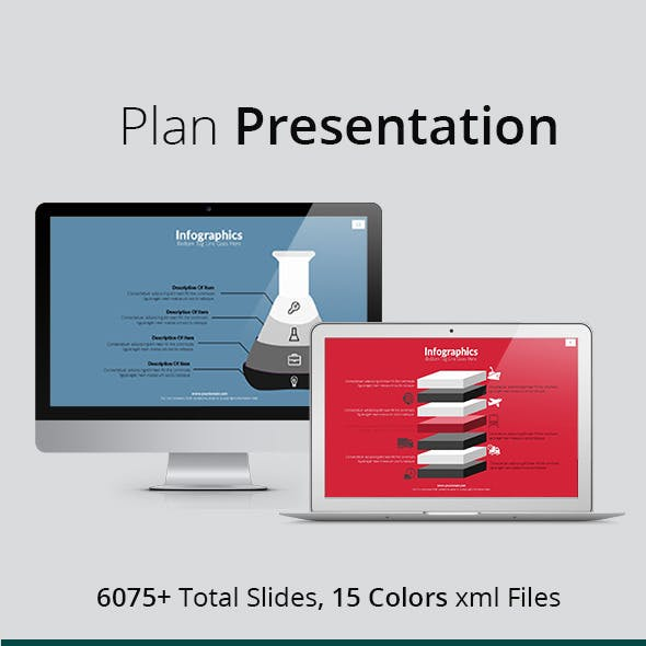 Plan Power Point Presentation