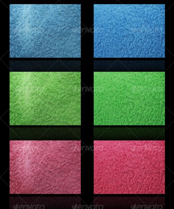 Textile - Fabric Textures