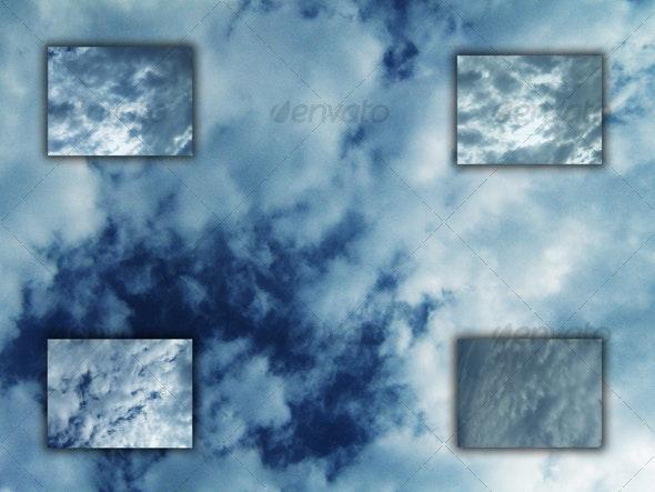 Sky texture - Nature Textures