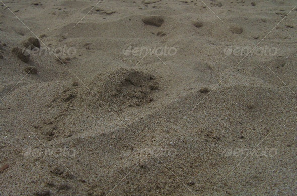 Sand - Nature Textures