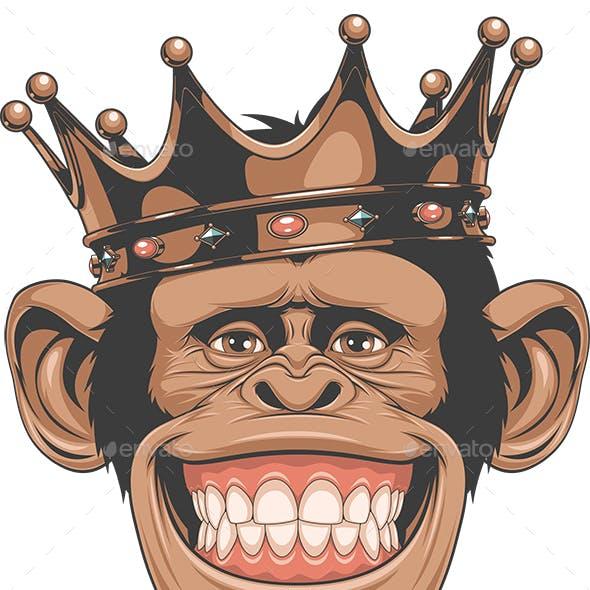 Monkey Crown