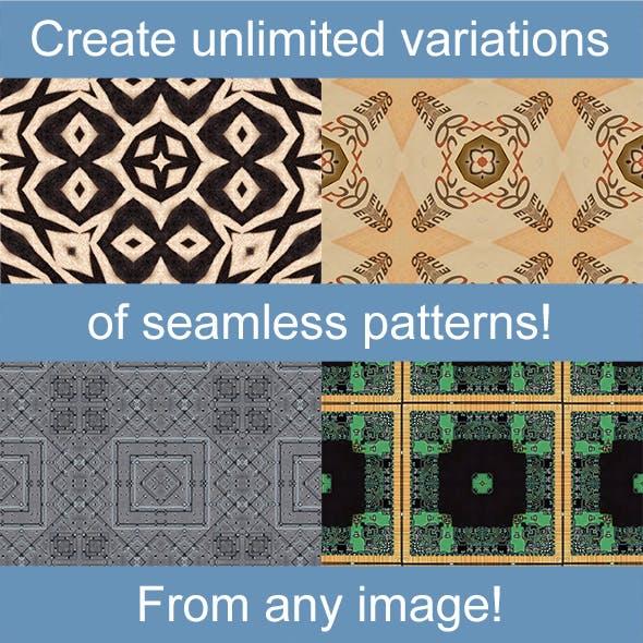 Ps Patterns Creator
