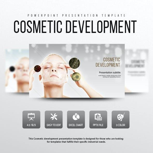Cosmetic Development