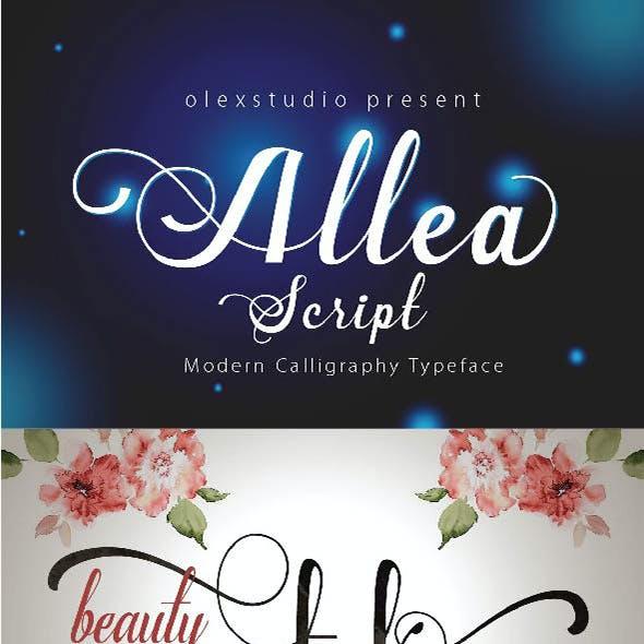 January 5 Script Font Bundle